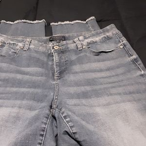 Talbot lightwash jeans